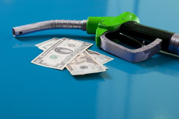 Fuel prices savings